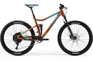 Велосипед Merida One-Twenty 7.600 (2018)