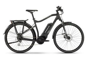 Велосипед Haibike Sduro FullNine 3.0 (2019)