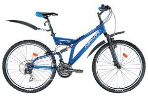 Велосипед Forward Raptor 1.0 (2014)