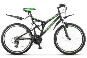 Велосипед Stels Crosswind 21sp (2016)