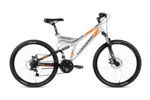 Велосипед Forward Raptor 26 2.0 Disc (2018)