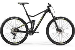 Велосипед Merida One-Twenty 9.500 (2019)