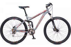 Велосипед Stinger Magnum 29 (2016)