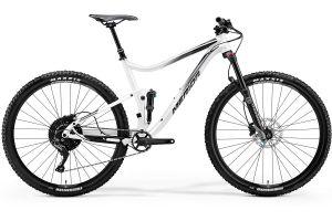 Велосипед Merida One-Twenty 9.600 (2018)