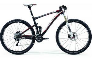 Велосипед Merida Big Ninety-Nine CF 3000 (2014)