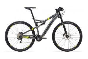 Велосипед Cannondale Scalpel 29 4 (2014)