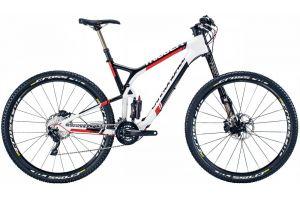 Велосипед Cannondale Trigger 29 Carbon 2 (2014)