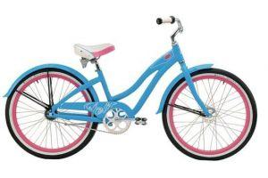 "Велосипед Felt Desire Girl 24"" (2006)"