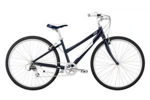 Велосипед Felt Cafe 7 Deluxe Lady (2009)
