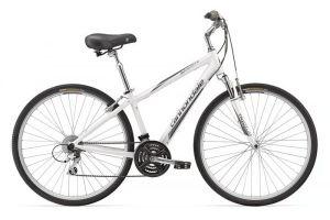 Велосипед Cannondale Adventure 5 (2010)