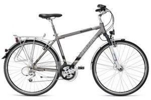Велосипед Kellys Aeron (2011)