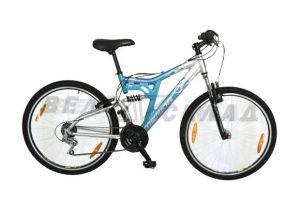 Велосипед Merida S2000 (2007)
