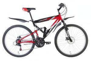 Велосипед Challenger Desperado (2013)