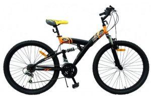 Велосипед Black One Flash (2010)