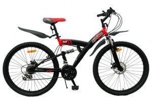 Велосипед Black One Flash Disc (2013)