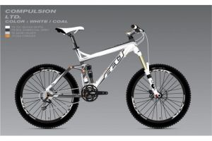 Велосипед Felt Compulsion LTD (2011)