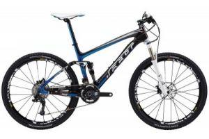 Велосипед Felt Edict LTD (2012)