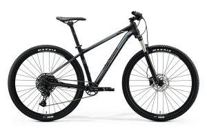 Велосипед Merida Big.Nine 400 (2020)
