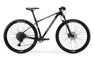 Велосипед Merida Big.Nine Limited-AL (2020)