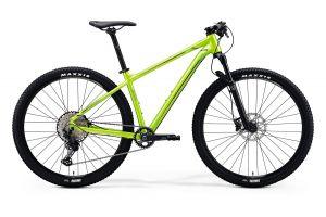 Велосипед Merida Big.Nine SLX-Edition (2020)