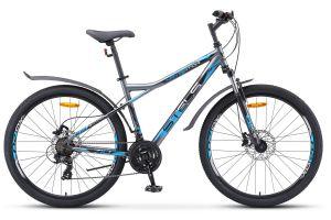 Велосипед Stels Navigator 710 D 27.5 V010 (2020)