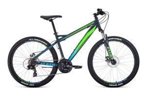 Велосипед Forward Flash 26 2.0 Disc (2020)