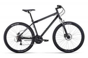 Велосипед Forward Sporting 27.5 3.0 Disc (2020)