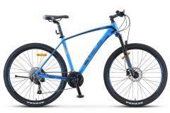 Горный велосипед  Stels Navigator 760 D 27.5 V010 (2020)