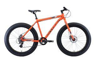 Велосипед Stark Fat 26.2 D (2020)