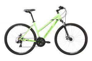 Велосипед Merida Crossway 10-MD Lady (2020)