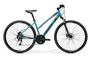 Велосипед Merida Crossway 40 Lady (2020)