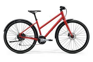 Велосипед Merida Crossway Urban 100 Lady (2020)