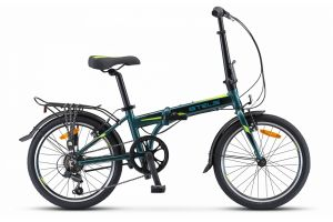 Велосипед Stels Pilot 630 20 V020 (2019)