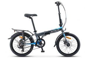 Велосипед Stels Pilot 630 MD 20 V010 (2020)