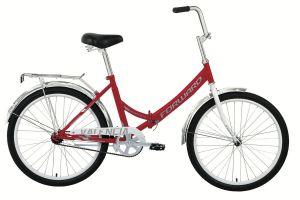 Велосипед Forward Valencia 24 1.0 (2020)