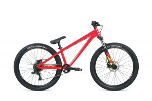 Велосипед Format 9213 (2020)