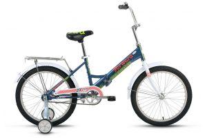 Велосипед Forward Timba 20 (2019)