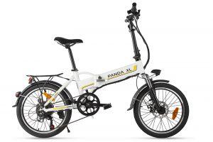 Велосипед Eltreco Panda (2019)