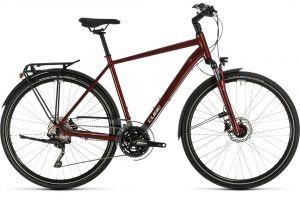 Велосипед Cube Touring EXC (2020)