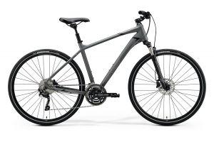 Велосипед Merida Crossway 300 (2020)