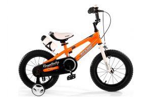 Велосипед Royal Baby Freestyle 12 (2016)