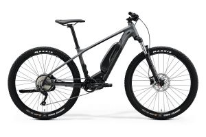 Велосипед Merida eBig.Seven 300 SE (2020)