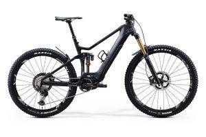 Велосипед Merida eOne-Sixty 9000 (2020)