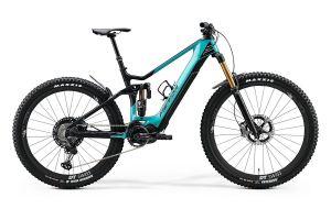 Велосипед Merida eOne-Sixty 10K (2020)