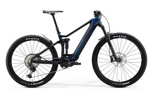 Велосипед Merida eOne-Forty 8000 (2020)