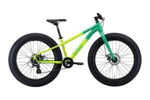 Велосипед Silverback Scoop Half 24 (2019)