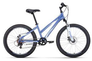 Велосипед Forward Iris 24 2.0 Disc (2020)