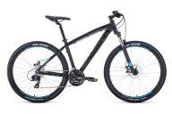 Горный велосипед  Forward Next 27.5 2.0 disc (2020)