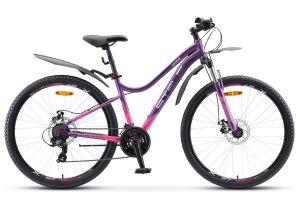 Велосипед Stels Miss 7100 MD V020 (2020)