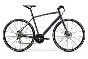 Велосипед Merida Crossway Urban 20-D Fed (2020)